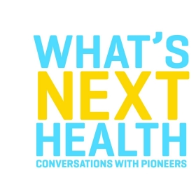 What's Next Health Logo.
