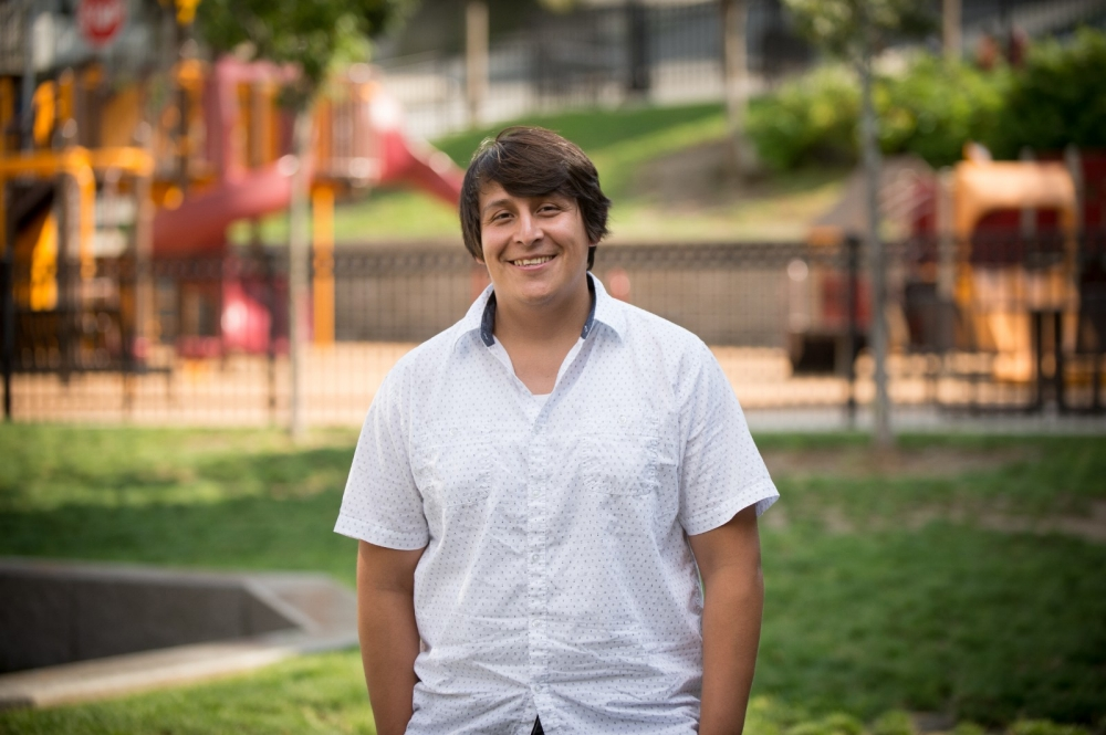 Jose Iraheta, Community Engagement Manager, Chelsea Thrives