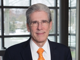 Julio Frenk, RWJF Board of Trustees member.