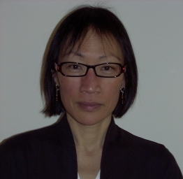 Patricia Yang, New York City Department of Health and Mental Hygiene
