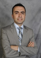 Bechara Choucair, MD, MS, Commissioner of the Chicago Department of Public Health