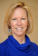 Kathy Calvin, President and Chief Executive Officer of the United Nations Foundation