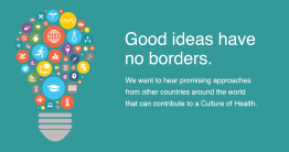 Global Ideas for U.S. Solutions social graphic
