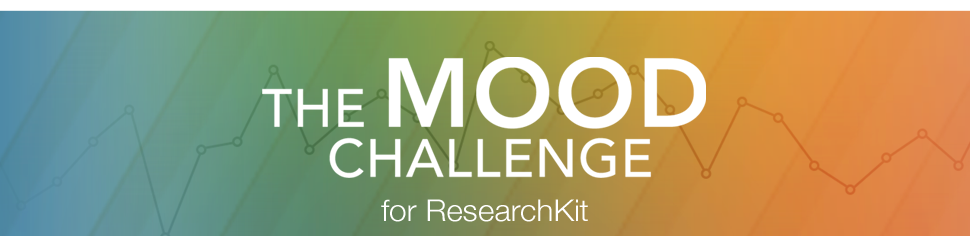The Mood Challenge for ResearchKit
