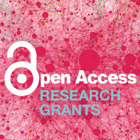 Open Access Funding Opportunity social image