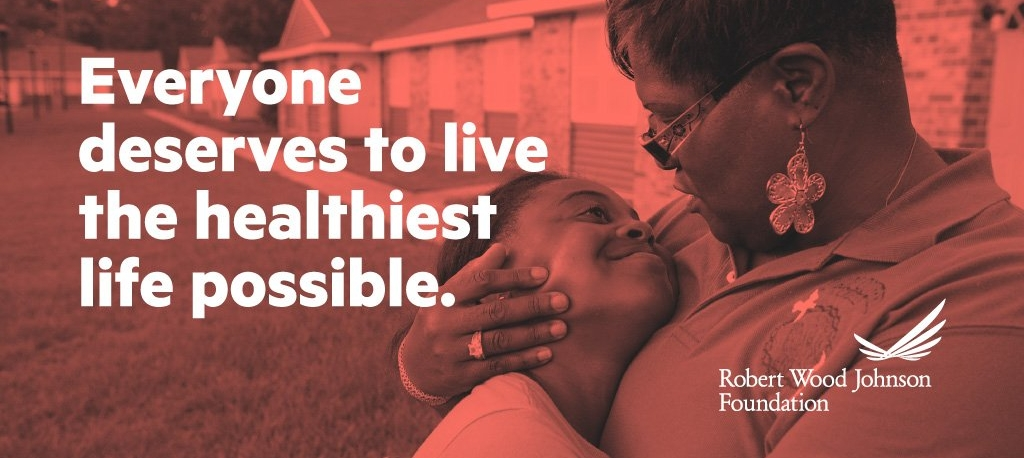 Everyone deserves to live the healthiest life possible.