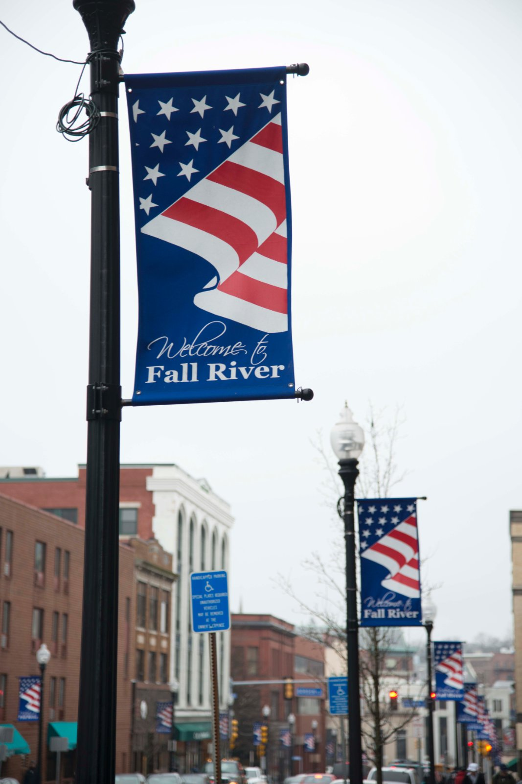 Fall River is one of six winners of the inaugural RWJF Roadmaps to Health Prize.