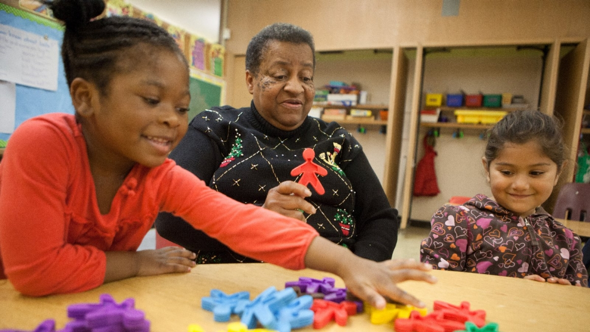 Inbrief Early Childhood Mental Health >> Can Early Childhood Interventions Improve Health And Well Being Rwjf