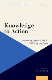 Knowledge to Action book cover